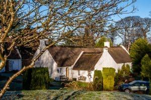 swanston village