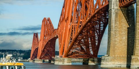 forth rail bridge