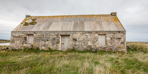 schoolhouse loch