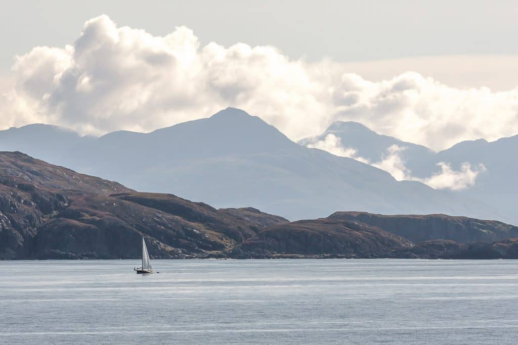 Hebridean Scenery