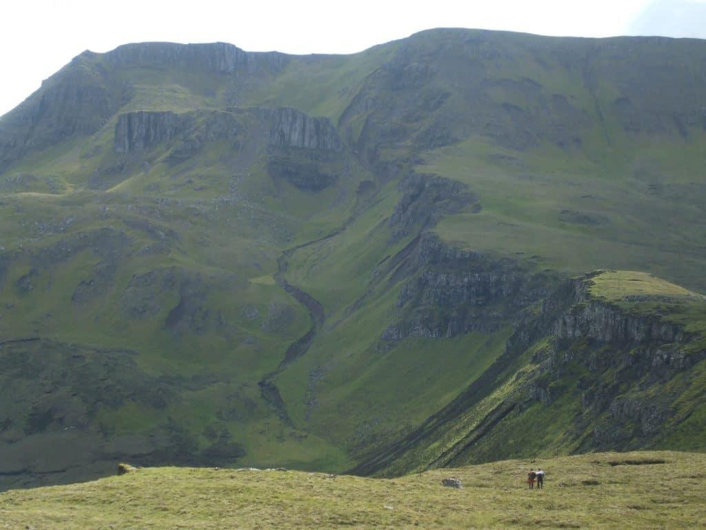 TheTrotternish Ridge