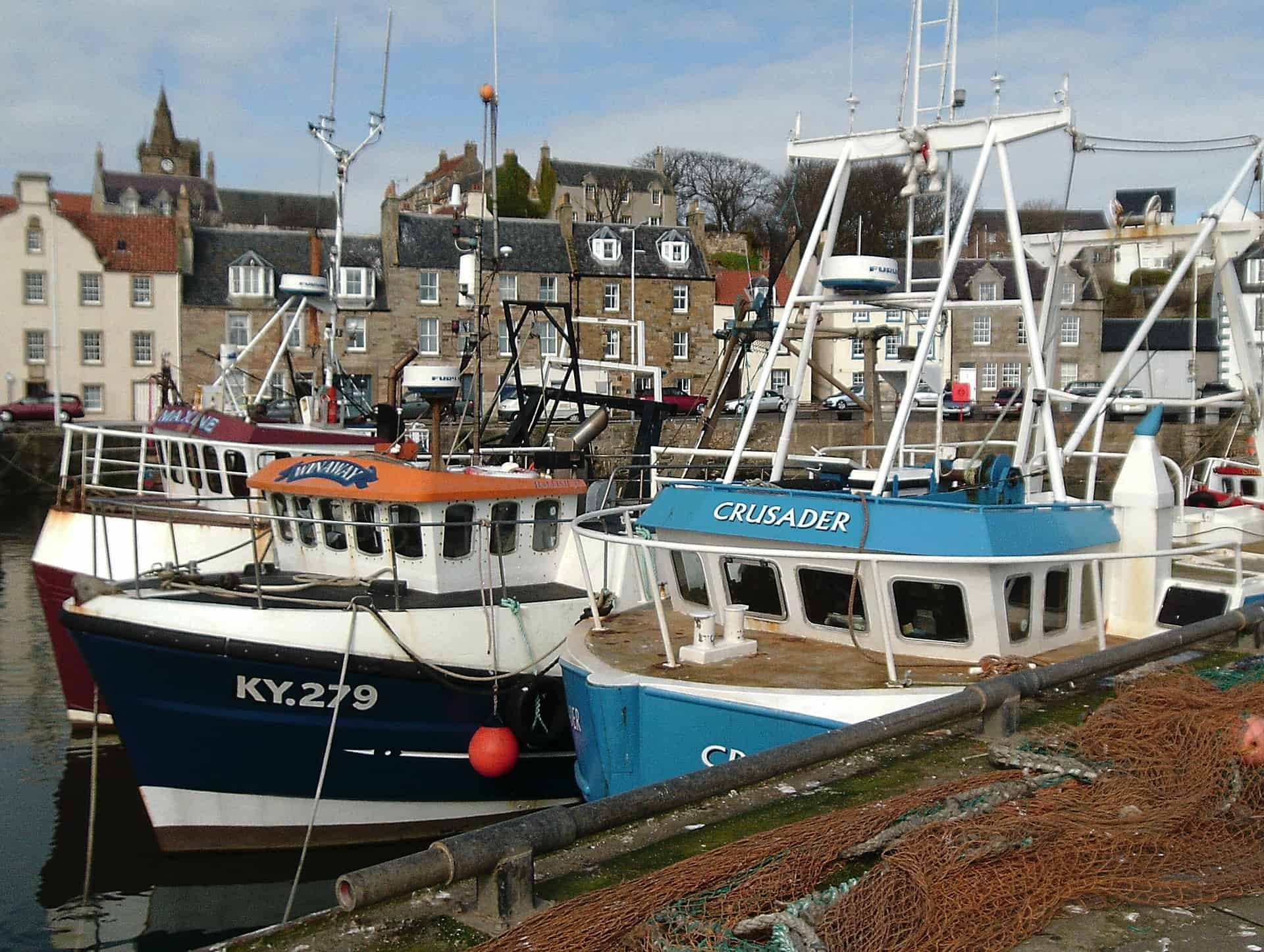 pittenweem-harbour