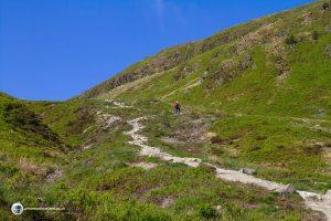 Ben Ledi Path