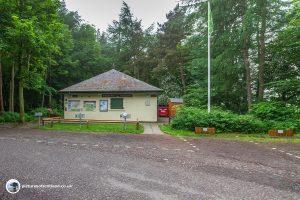 Flotterstone Ranger Centre
