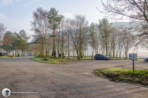 Succoth Car Park