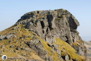 North Peak of The Cobbler