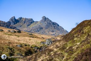 First View of The Cobbler