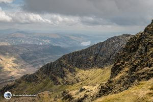 Ben Lomond - The Eastern Corrie