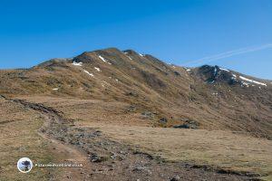 The Summit of Beinn Ghlas