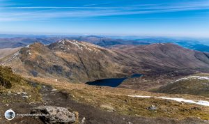 View from Ben Lawers
