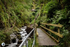 Ben Cleuch walkway