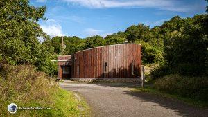 The Glen Finglas Visitor Gateway