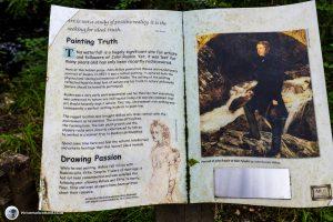 John Ruskin & Millais
